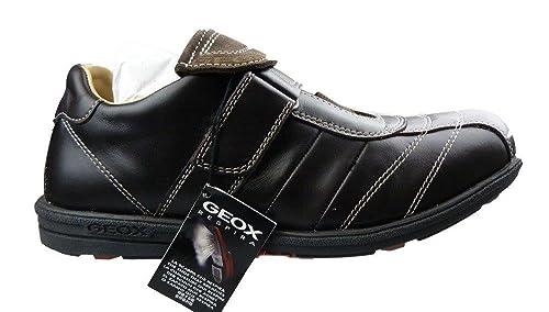 471 Cuero Jr Aron Cordones Geox Niño Young Zapatos Gj De Para 5FE6xwq8R