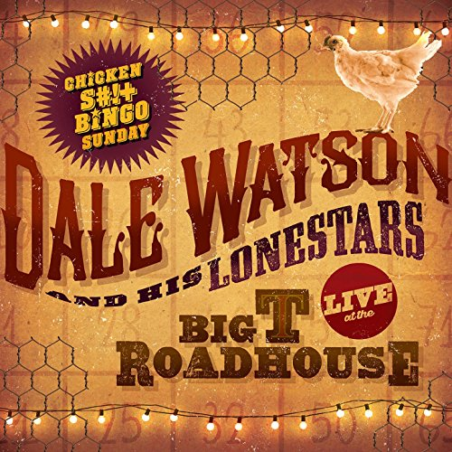 Live at The Big T Roadhouse, C...