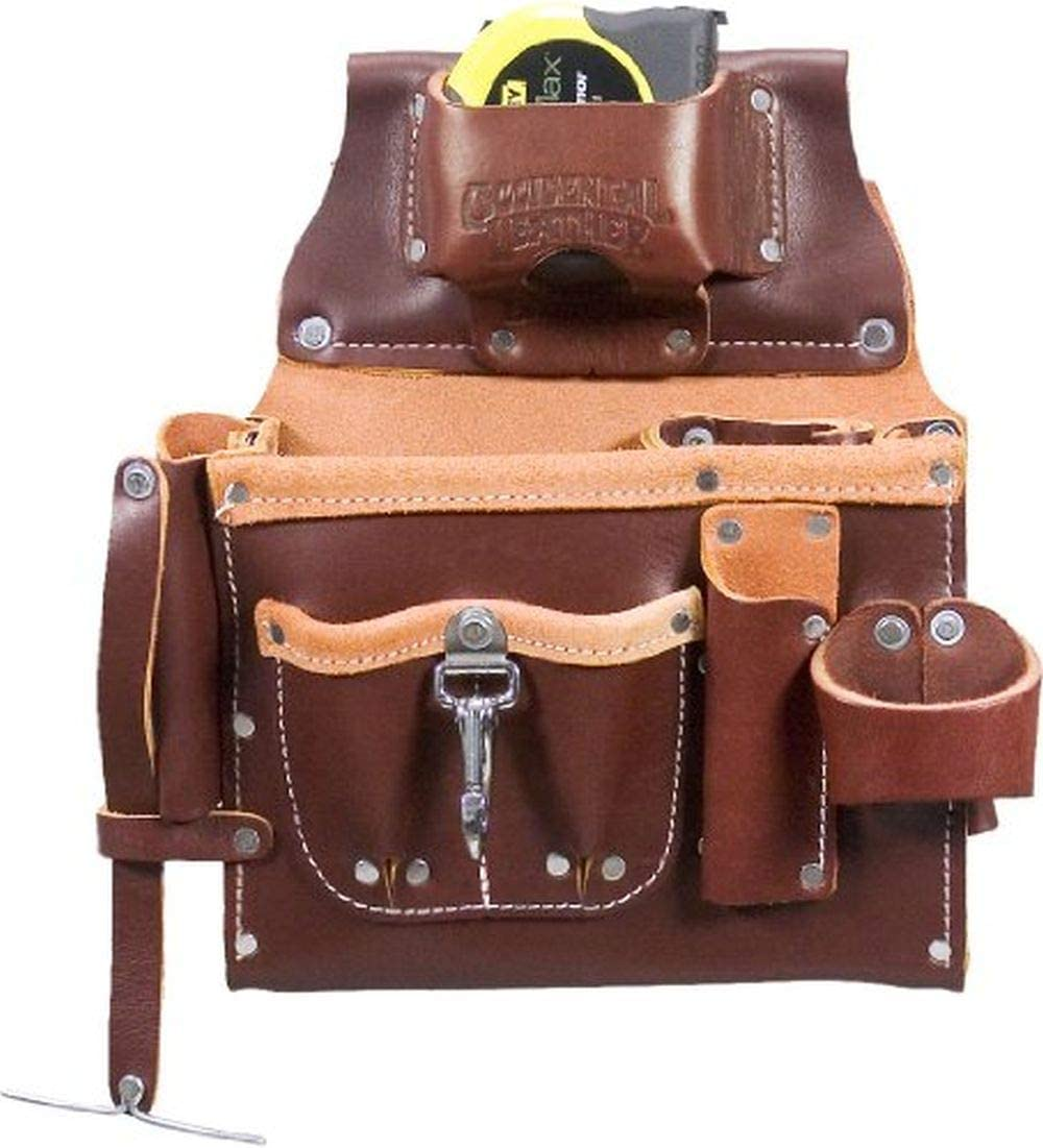 Occidental Leather 5085 Engineer s Tool Case