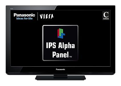 Amazon.com: Panasonic VIERA TC-L32C3 32-Inch 720p LCD HDTV (2011