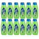 Wash & Go Classic Care 2 in 1 Shampoo & Conditioner 12 Pack