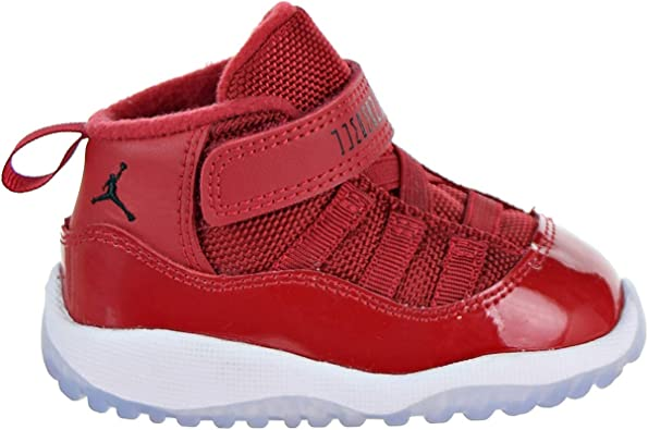air jordan retro 11 rouge