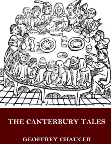 Prologue to the canterbury tales essays