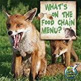 What's on the Food Chain Menu?, Julie K. Lundgren, 1617419478