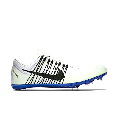 Nike Zoom Victory Elite White Racer Blue Black 526627100