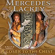 Closer to the Chest: The Herald Spy, Book Three | Mercedes Lackey