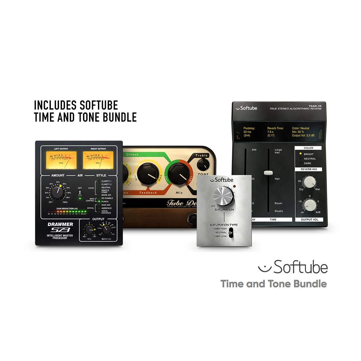 Focusrite SCARLETT-4I4-3RD-GEN 4 In//4 Out USB Interface