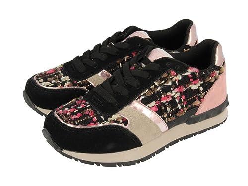 591a1b01426d9 Gioseppo BLEK - Zapatillas para niñas