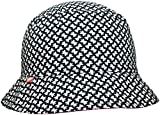 This high quality cotton hat is made from soft, breathable fabric. Fits most 1-2 years old babies (50cm size), 2-4 years old (52cm size), and 4-6 years old girls (54cm size). Available in three different patterns. The circumference of the hat...