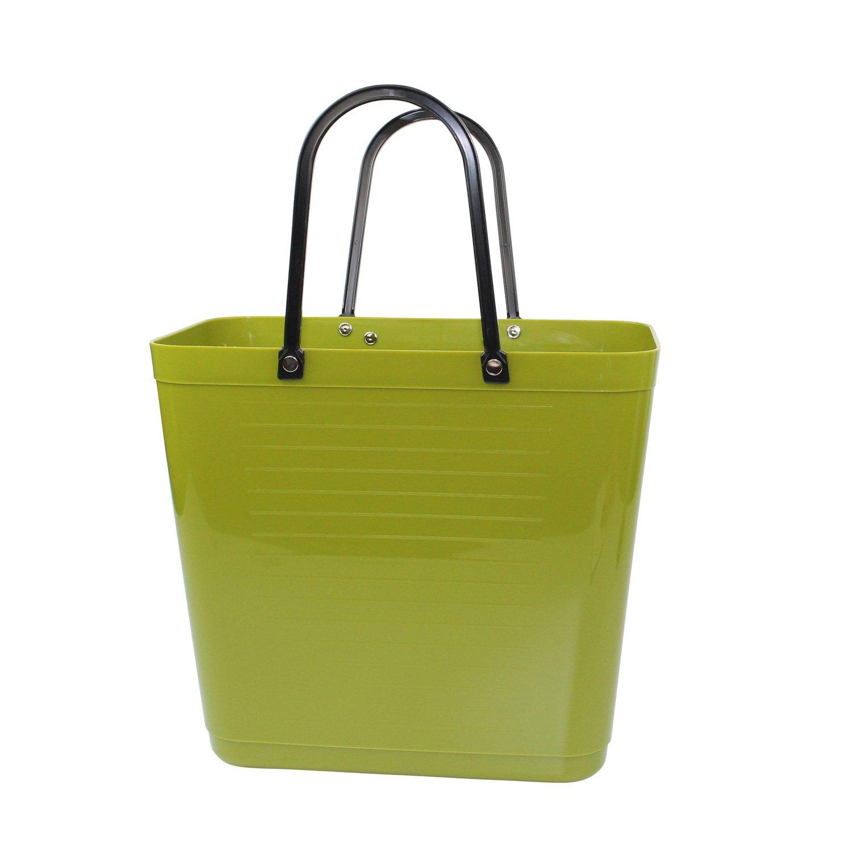 Sacoche v/élo 34 x 18 x 30 cm corbeille /à v/élo panier amovible dans un design su/édois dans diff/érentes couleurs