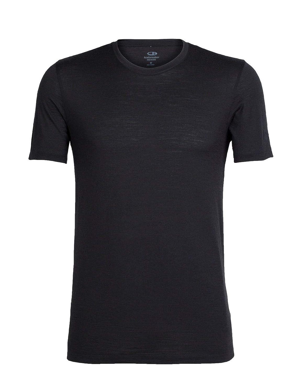 Icebreaker Herren Tech Lite Ss Crewe T-Shirt
