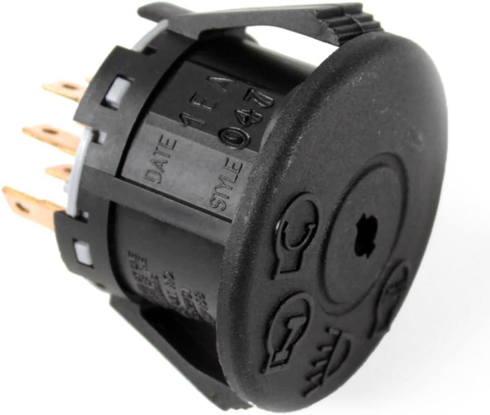 Details about  /Ignition Starter Switch for Craftsman Poulan MTD 925-1741 AYP 175566 Husqva