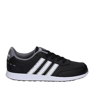 buy online 86f0c fab90 adidas Unisex – Bambini Vs Switch 2 K scarpe sportive nero Size  28