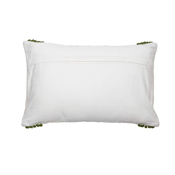 Amazon.com: Foreside Home & Garden 14X22 Hand Woven Banak ...