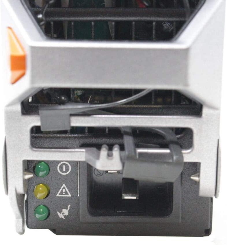 12V 220.5A E2700P-00 Power Supply Unit G803N 0G803N CN-00G803N PowerEdge M1000E 2700W EbidDealz