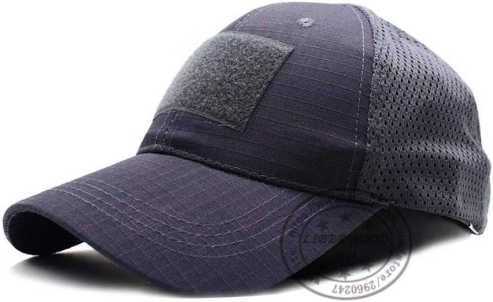 WULIAN Multicam Operator Hut Special Force Camo Mesh Cap Airsoft Hut f/ür M/änner Taktischer Auftragnehmer Army Baseball Caps Hat