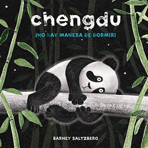 Chengdu. No hay manera de dormir (Spanish Edition) by Obelisco