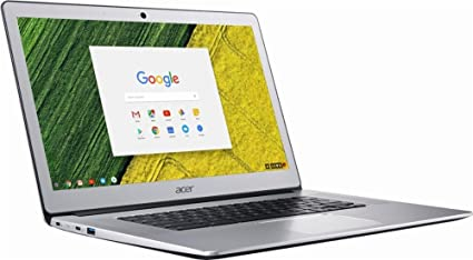 Acer 15 6 Inch Full HD Touchscreen High Performance Laptop Chromebook PC,  Intel Pentium N4200 Quad-Core, 4GB RAM, 32GB eMMC, WIFI, Bluetooth, Webcam,
