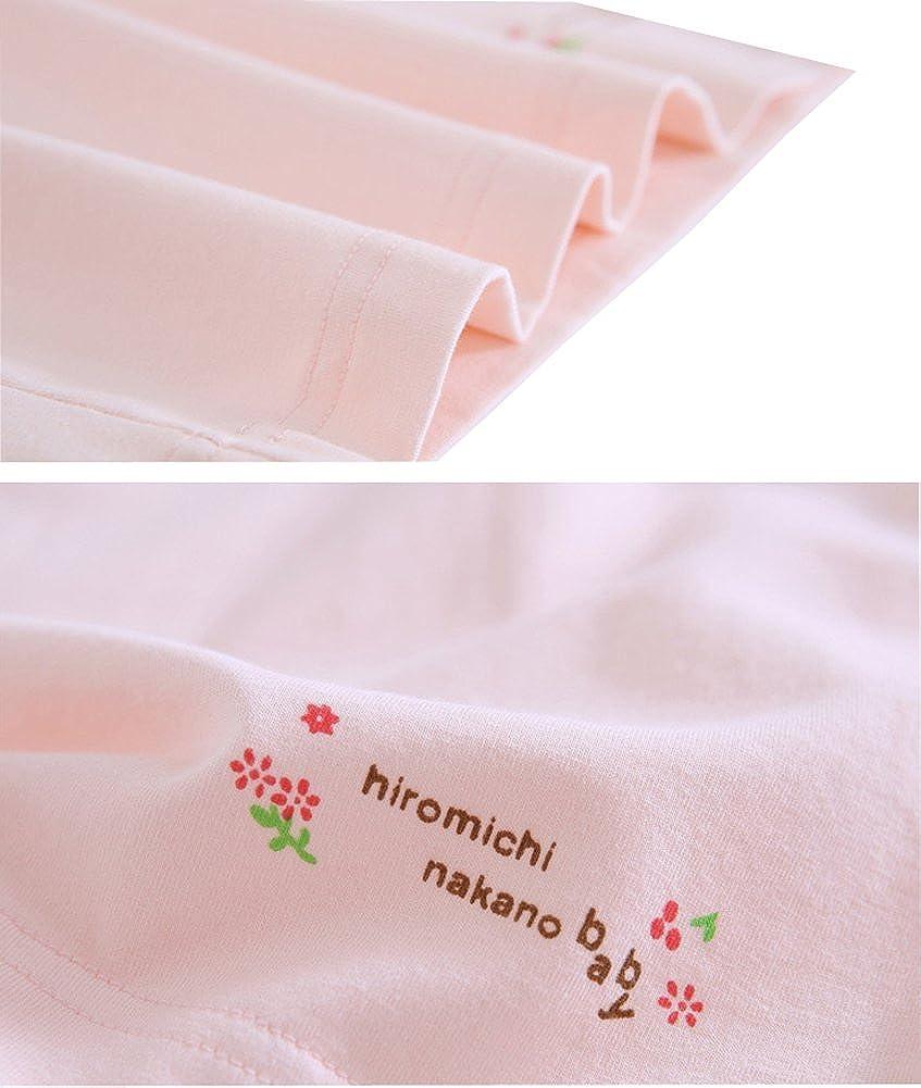 CHUNG Toddler Girls Print Cotton Super Soft Assorted Cami Undershirts Tank Top 3 Pack