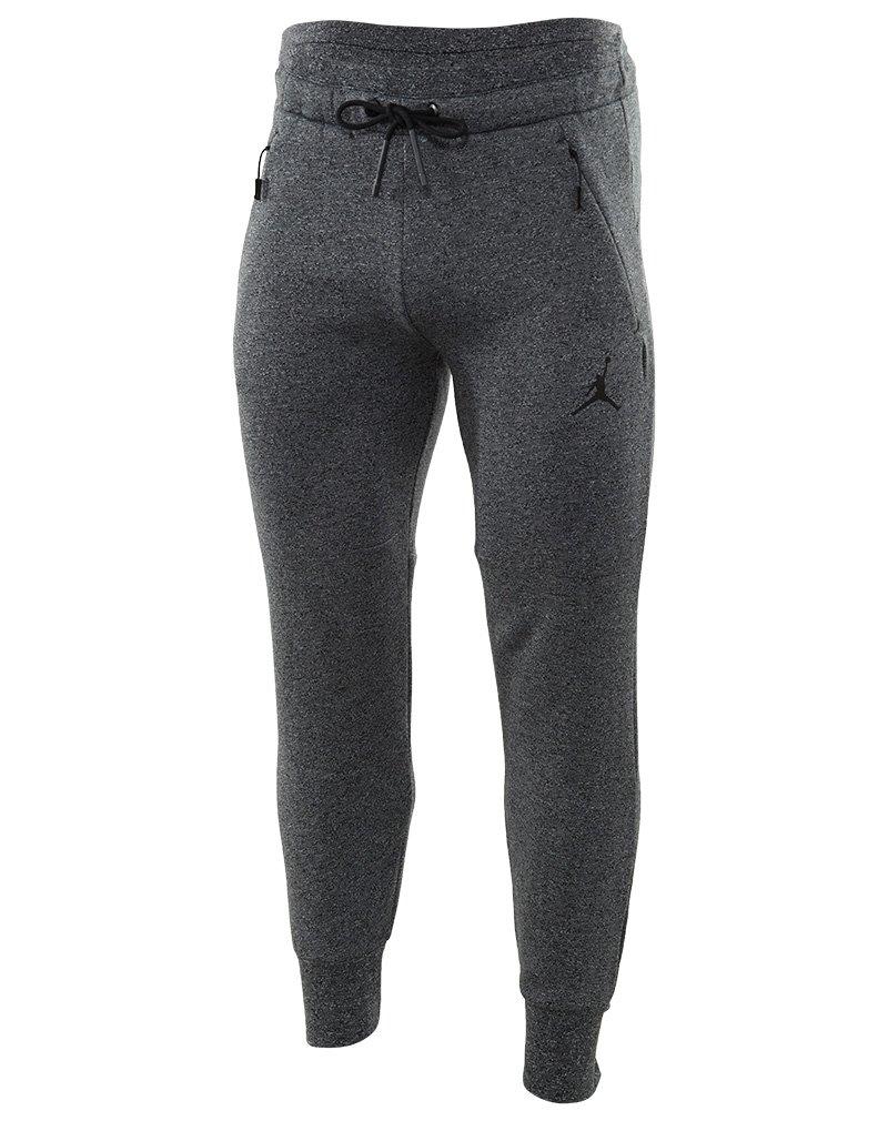 Jordan Icon Fleece Cuffed Sweatpants Mens Style : 809472 by Jordan