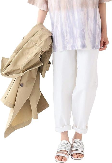 [ロサンゼルスアパレル]【LA APPAREL/ロサンゼルスアパレル】Garment Dye Bull Denim Jean:デニムパンツ