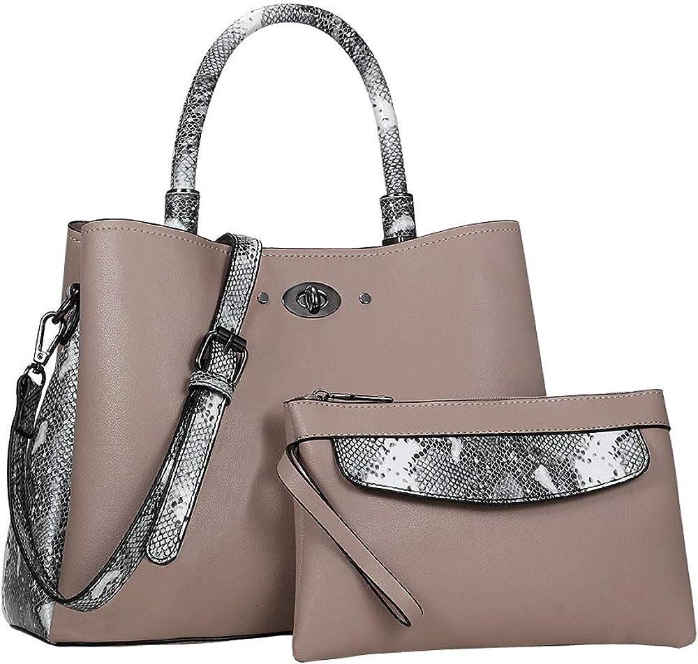 TIBES Women Handbags Purses...