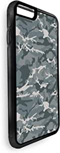 Army clothing Printed Case for iPhone 7 Plus