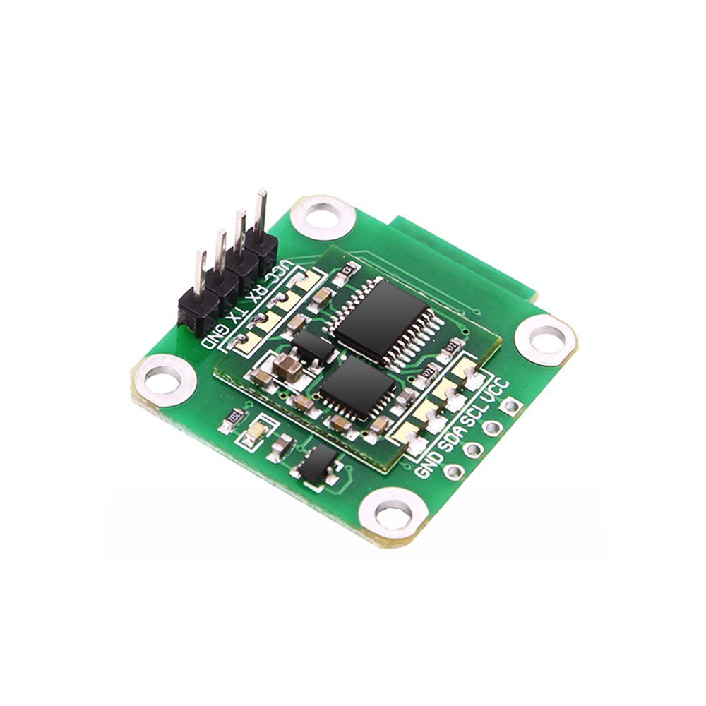 BWT61 Bluetooth MPU6050 AHRS Inclinometer Module Angle Output 6-axis Accelerometer Gyroscope Sensor Module