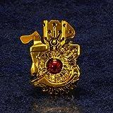 EX alloy Golden Knight Garo Magic fuse gold Ver.