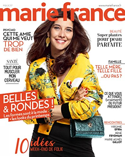 Best Price for Marie France Magazine Subscription