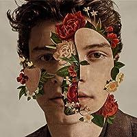 现货 /萌德《肖恩门德斯Shawn Mendes同名专辑》(豪华版)专辑CD 包邮