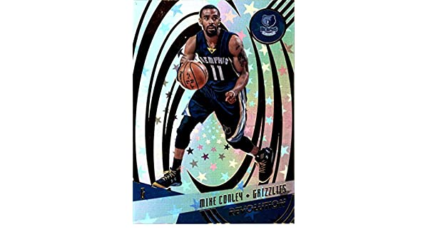 2016-17 Panini Revolution Astro #18 Mike Conley - NM-MT at Amazons Sports Collectibles Store