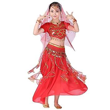 Magogo Traje de Baile de Disfraces del Carnaval de Las ...