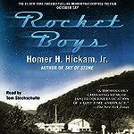 Rocket Boys: The Coalwood Series, Book 1 | Homer Hickam,Tom Stechschulte