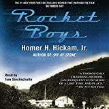Rocket Boys: The Coalwood Series, Book 1