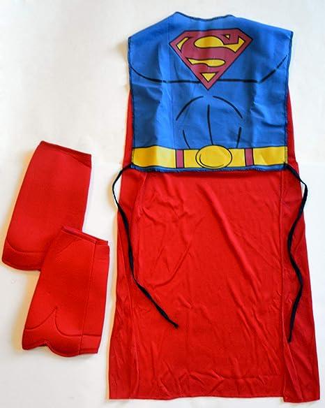 Kit de Batman - Robin - Superman para niño: Amazon.es ...