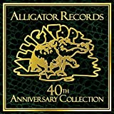 Alligator Records 40th Anniversary