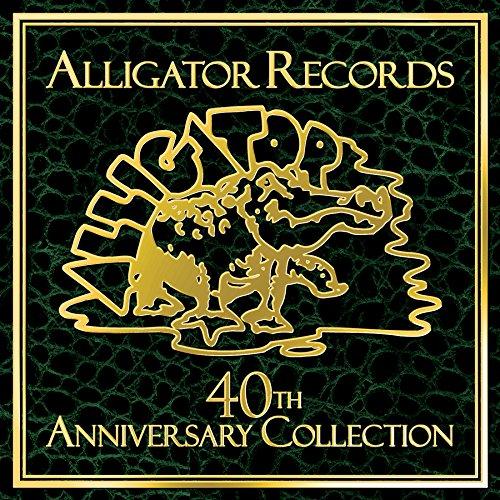 40th Anniversary Collection (Alligator Records 40th Anniversary Collection)