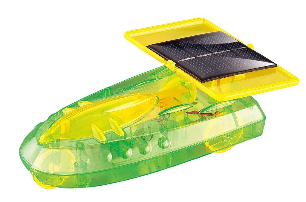 CEBEKIT–Spacecraft, Kit Solar (fadisel c-9926)