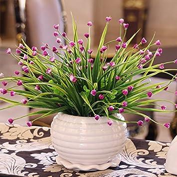 Amazon.de: Das Wohnzimmer ist emulation Blume Schlafzimmer Esstisch ...