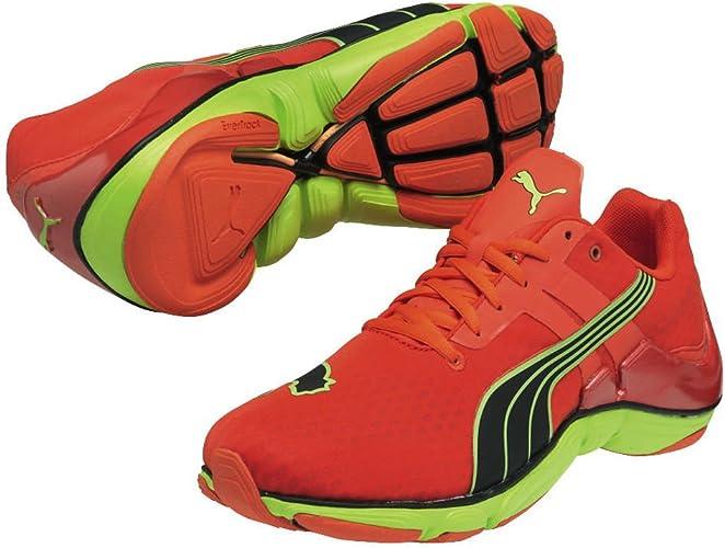 Valiente subtítulo tono  Puma Mobium Elite NM, Zapatillas de Deporte para Hombre: Amazon.es: Zapatos  y complementos