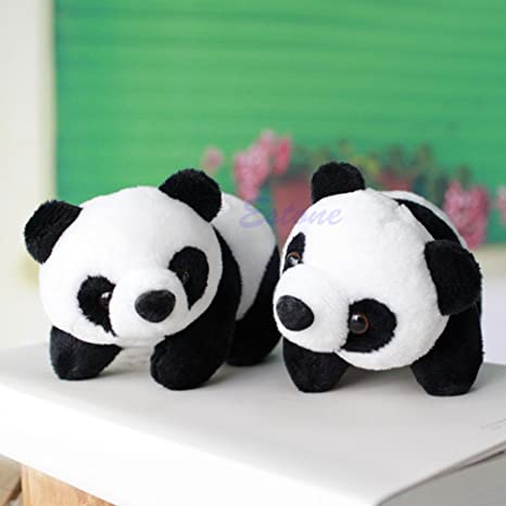 Amazon Com Panda Stuffed Animal Panda Stuffed Animals 16cm Lovely