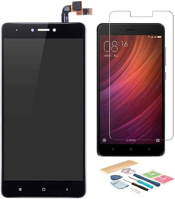 Pantalla LCD T¨¢ctil Asamblea Repuesto Compatible con Xiaomi Redmi ...