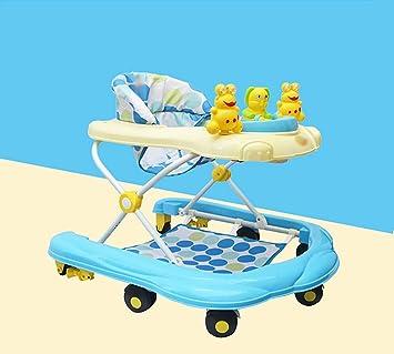 9073071d1 Baby-Wanderer Baby Walker 6-18 Monate Baby Anti-Rollover ...