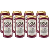 8 Cherry Pack. Cervezas Estonianas Kriek sabor Cereza de 500 ml