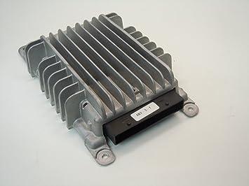 Audi A3 8P Bose amplificador