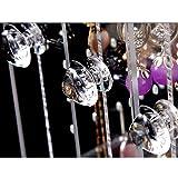 Biutee Acrylic Jewelry Boxs for Women Earrings