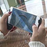 SUNCHI Universal Mobile Game Joystick Spiral Mini