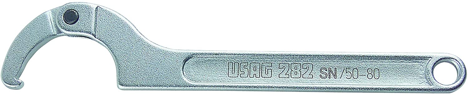 / 282/ SN/  USAG/  / u02820301 / Sector Spanner Wrench with Framework Hake/