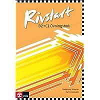 Rivstart B2+/C1: Övningsbok